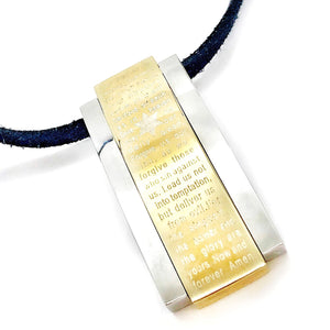 the-lords-prayer-star-of-david-stainless-steel-pendant
