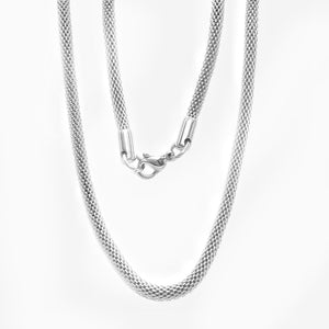 feshionn-iobi-feshionniobi.com/products/24-inch-wide-hollow-mesh-stainless-steel-chain-1