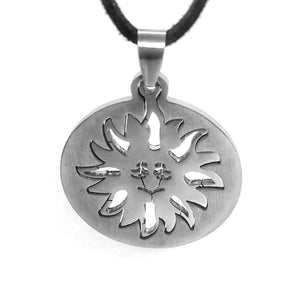 feshionn-iobi-sunny-2-piece-cut-out-stainless-steel-puzzle-pendant