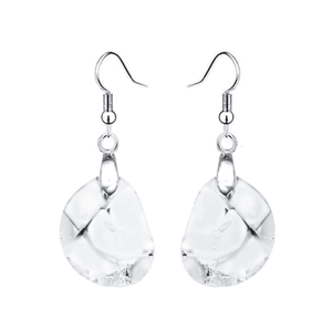Princess Drop Austrian Crystal Earrings