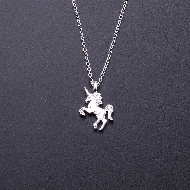 A Magical Life Unicorn Necklace