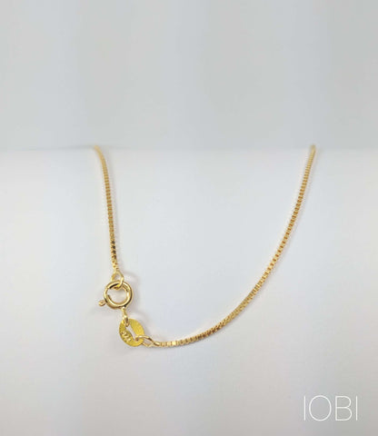 La Mer Pavé Sea Turtle IOBI Cultured Diamond Pendant