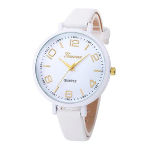 Golden Hour Ladies Wrist Watch