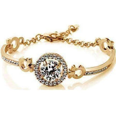 ON SALE - Angel's Halo Bracelet