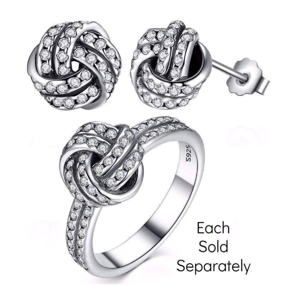 love platinum diamond designer rings knot products jl jewelove engagement by ring au