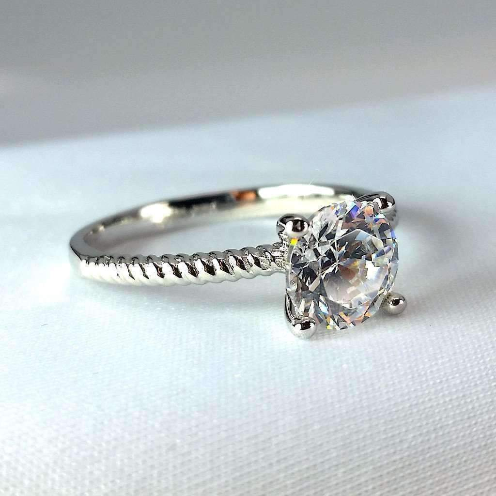 beautiful kays kt engineered with attachment stone rings of diamond engagement ring cultured
