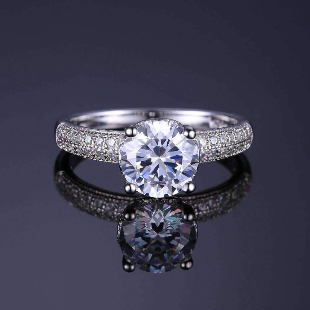 feshionn pave solitaire iobi rings pav cathedral ring cubic high and mount euphoria zirconia products