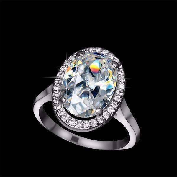 Top 9 Most Glamorous Celebrity Engagement Rings – HOT NEWS ...