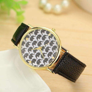 Feshionn IOBI Watches CLEARANCE - Elephant Parade Watch