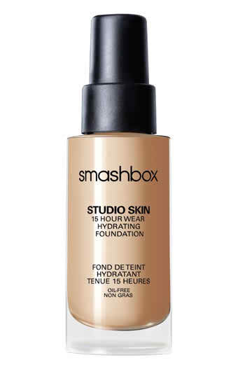 Smashbox Studio Skin 15 Hour Wear Hydrating Foundation - 1.2 (Warm Fair) 1oz (30
