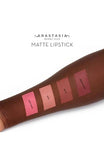 Mini Matte Lipstick Set- Nude