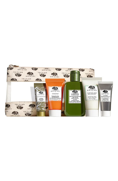 Best Sellers Best Skin Set