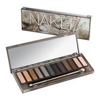 Naked Smoky Palette