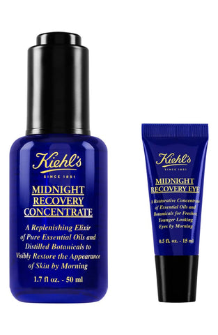 Midnight Recovery Concentrate and Eye Concentrate Duo