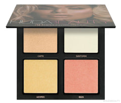 3D HIGHLIGHTER PALETTE – PINK SANDS