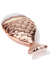 CHUBBY MERMAID BRUSH- RoseGold