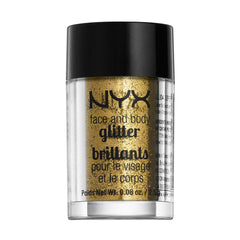 Face And Body Glitter - Gli05 Gold