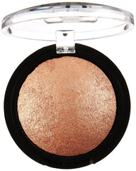 e.l.f. Baked Highlighter, Apricot Glow