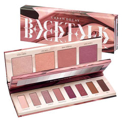 Backtalk Palette