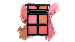 e.l.f. Studio Blush Palette-Light