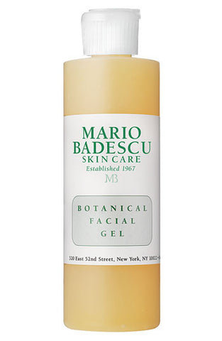 Botanical Face Gel