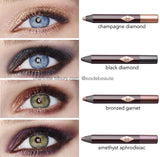Color Chameleon Color Morphing Eyeshadow Pencil- Black Diamond