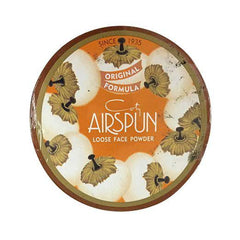 Coty Airspun Loose Powder, Translucent (070-24)