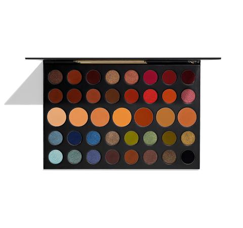 39A DARE TO CREATE EYESHADOW PALETTE