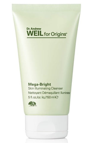 Dr. Andrew Weil for Origins™ Mega-Bright Skin Illuminating Cleanser