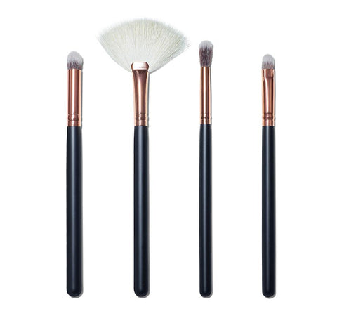 GLAM FAM BRUSH COLLECTION - 24G Brush Set