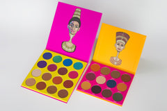 Juvia's Eyeshadow Palette Bundle-2