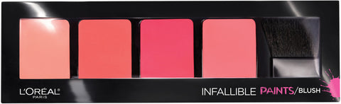 L'Oreal Paris Infallible PAINTS/BLUSH
