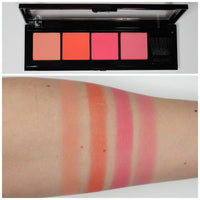L'Oreal Paris Infallible Paint Blush Palette 230