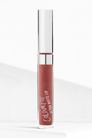 LIGHTWEIGHT Ultra Matte Lip