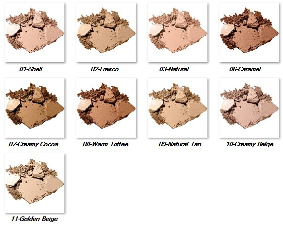 Even Touch Powder Foundation By Milani