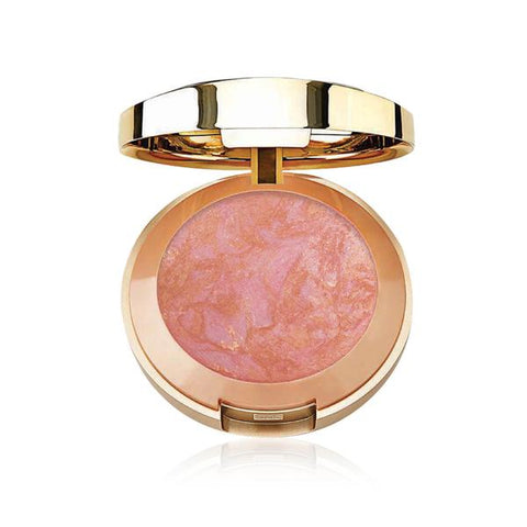 Milani Baked Powder Blush-Berry Amore
