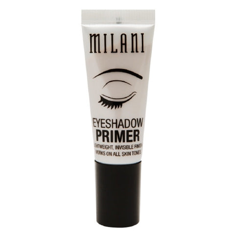 Milani Eyeshadow Primer, Nude 0.3 oz (9 ml)