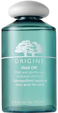 ORIGINS Well Off, Fast and Gentle Eye Makeup Remover
