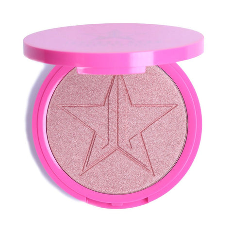 PEACH GODDESS - JEFFREE STAR SKIN FROST HIGHLIGHTING POWDER