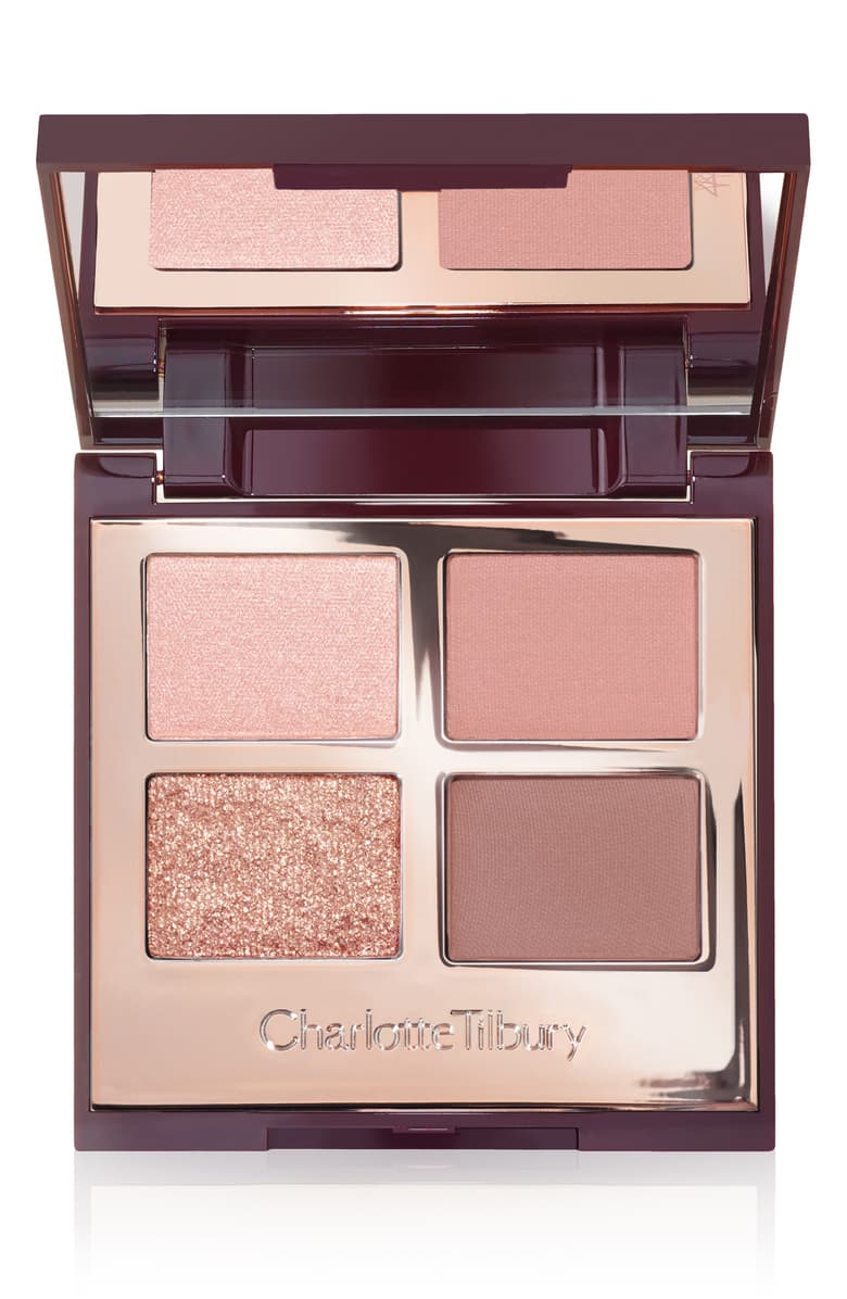 Pillowtalk Luxury Eyeshadow Palette