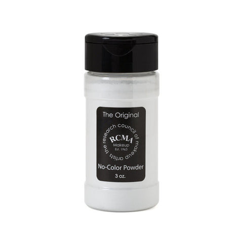 No Color Powder-  3 oz.