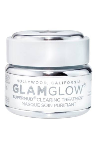 SUPERMUD® Clearing Treatment- 0.5 oz