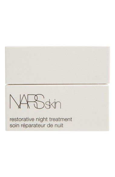 Skin Restorative Night Treatment