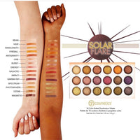 Solar Flare-18 Color Baked Eyeshadow Palette