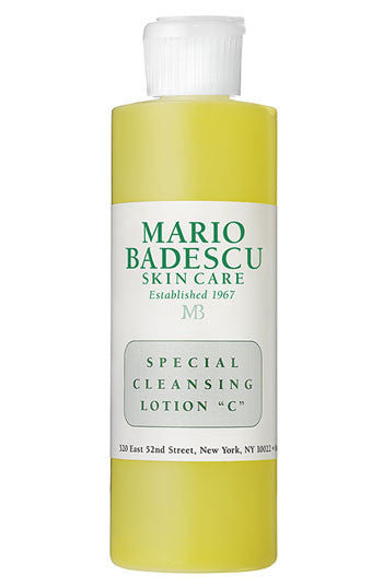 Special Cleansing Lotion 'C'