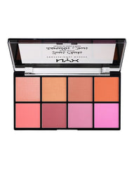 Sweet Cheeks Blush Palette( 28g )
