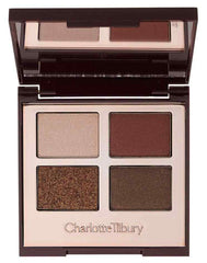 'Luxury Palette' Color-Coded Eyeshadow Palette
