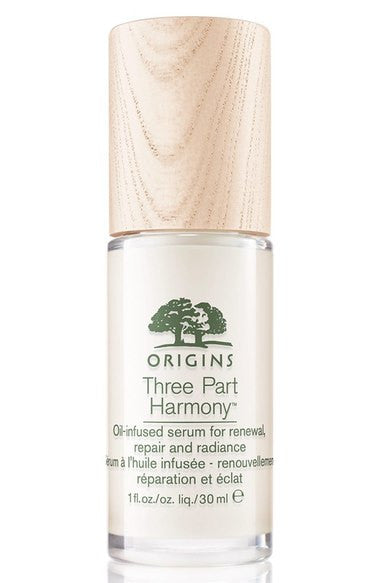 Three Part Harmony™ Oil-Infused Serum for Renewal, Repair & Radiance