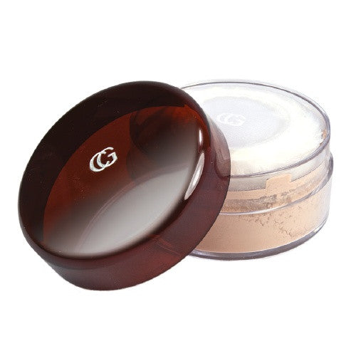 Professional Loose Powder- 125 Translucent tawny