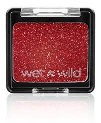 Wet n Wild Color Icon Glitter Single Vices